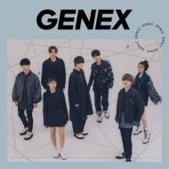 GENEX (+Blu-ray)