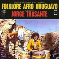 Folklore Afro Uruguayo (アナログレコード)