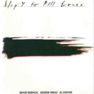 Elegy For Bill Evans