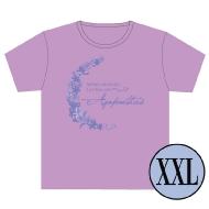 ライブTシャツ(XXL)/ Agapanthus