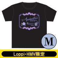 Tシャツ(M)/ Agapanthus【Loppi・HMV限定】