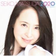 SEIKO MATSUDA 2020 【初回限定盤】(SHM-CD)