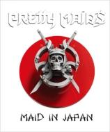 Maid In Japan 【初回限定盤】(DVD+CD)