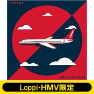 《Loppi・HMV限定》 MAJOR OF CUBERS 【通常盤】(CD+フォトアルバム)