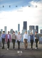 BTS写真集『Dicon BEHIND THE SCENE 〜僕たちが一緒なら砂漠も海になる〜』オリジナルJAPAN EDITION