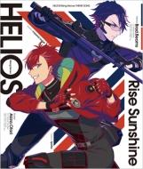 Rise Sunshine <『HELIOS Rising Heroes』主題歌>