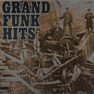 Grand Funk Hits <MQA-CD/UHQCD>(紙ジャケット)