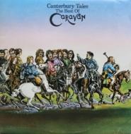 Canterbury Tales (The Best Of Caravan)<MQA-CD/UHQCD 2枚組>(紙ジャケット)