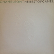 Chameleon The Best Of Camel <MQA-CD/UHQCD>(紙ジャケット)