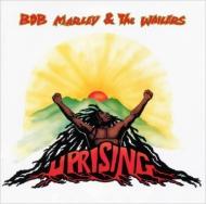 Uprising +2 <紙ジャケット>