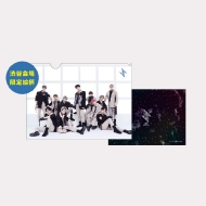 A4クリアファイル(渋谷ver)[追加入荷分]
