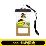 防水スマホケース 【Loppi・HMV限定】