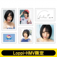ラバーピンズセット(石丸千賀)【Loppi・HMV限定】