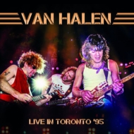 Live In Tront '95 (2CD)