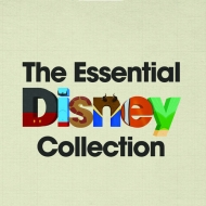 Essential Disney Collection オリジナルサウンドトラック (アナログレコード)