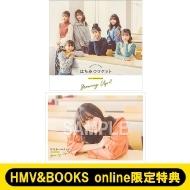 《塚本颯来 直筆サイン入り生写真付き》はちみつロケット mini photo book『Growing Up!!』