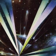 S8100 Nervous Breaks & Galaaactique Beatstrumentals Selected & Re-Edited by DJ KENSEI (12インチアナログレコード)