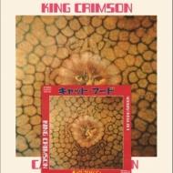 Cat Food 【初回限定盤】(10インチシングルレコード+CD)