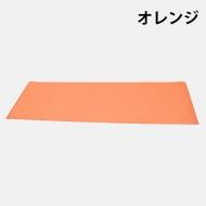 ヨガマット 6ミリ オレンジ