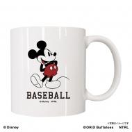 オリックス・バファローズ マグカップ / ミッキーマウス<BASEBALL>