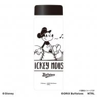 オリックス・バファローズ スリムクリアボトル / ミッキーマウス<ひとやすみ>