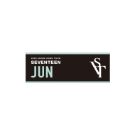 タオル(JUN)/ SEVENTEEN 2020 JAPAN DOME TOUR <SVT>