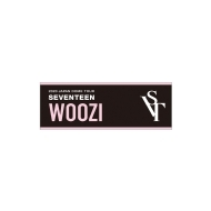 タオル(WOOZI)/ SEVENTEEN 2020 JAPAN DOME TOUR <SVT>