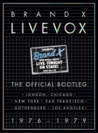 Livevox / The Official Bootleg (6CD)