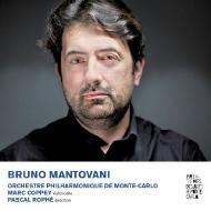 交響曲第1番、アブストラクト パスカル・ロフェ&モンテカルロ・フィル、マルク・コッペイ