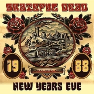 New Year's Eve 1988.Oakland.Ca (3CD)