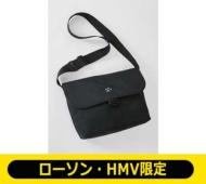 にゃーのショルダーバッグBOOK big【ローソン・HMV限定】