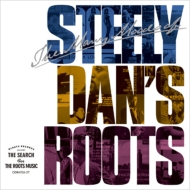 Many Moods Of Steely Dan's Roots (2CD)<紙ジャケット>
