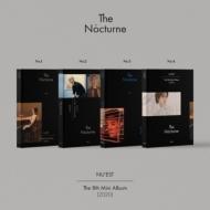 8th Mini Album: The Nocturne (ランダムカバー・バージョン)