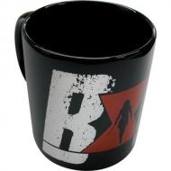 マグカップ / ブラック・ウィドウ