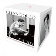 グレン・グールド/ザ・バッハ・ボックス〜リマスタード・コロンビア・レコーディングズ(30CD)
