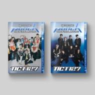 2集: NCT #127 NEO ZONE: THE FINAL ROUND (Repackage)(ランダムカバー・バージョン)