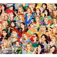 Fanfare 【初回限定盤B】(+DVD)
