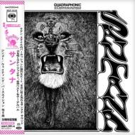 Santana SA-CD マルチ・ハイブリッド・エディション<7インチサイズ紙ジャケット>