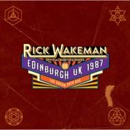 Official Bootleg Series Vol.8: Live At The Odeon, Edinburgh 28th Aug 1987