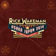 Official Bootleg Series Vol.9: Live At Sankei Hall, Osaka 2014 (2CD)