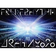 「FREDERHYTHM ARENA 2020〜終わらないMUSIC〜」 at YOKOHAMA ARENA(Blu-ray)