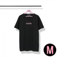 フォトTシャツ(BLACK / M)