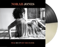 Pick Me Off The Floor 【HMV限定販売】(ブラック&ホワイト・ヴァイナル仕様/180グラム重量盤レコード/Blue Note)