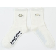 シナモロールお洗濯シリーズ 靴下 エスプレッソ