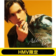 《HMV限定 37card付セット》Addicted Box 【TYPE A】(+DVD)