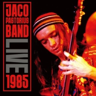 Live 1985