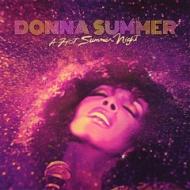Hot Summer Night (2枚組/180グラム重量盤レコード)