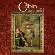 Goblin Greatest Hits Vol.1 (1975-79)