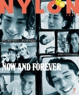 NYLON JAPAN (ナイロンジャパン)2020年 7月号 【表紙:錦戸亮+赤西仁】※6月上旬入荷予定