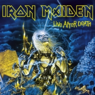 Live After Death (Remastered Edition)